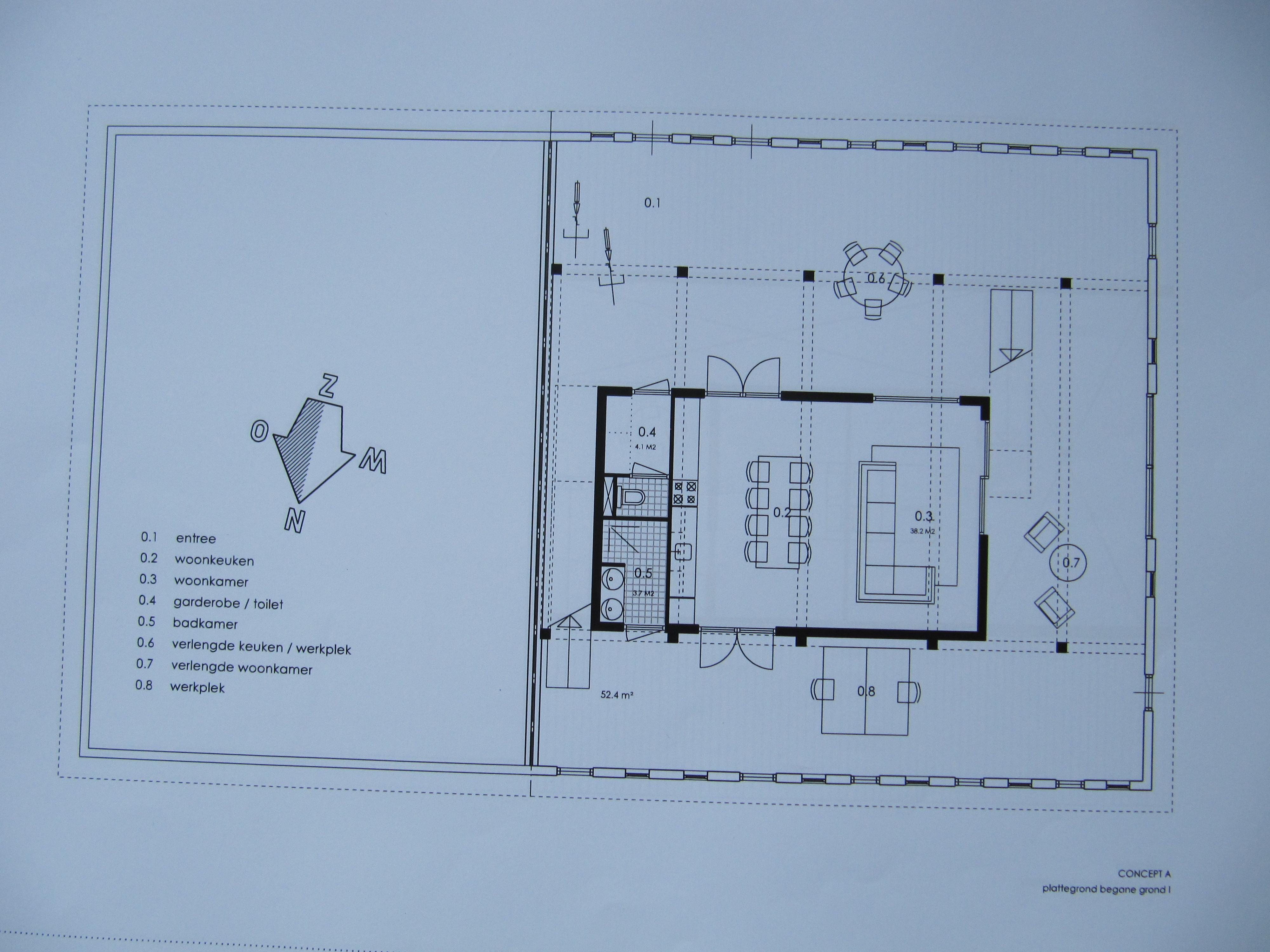 Ontwerp slaapkamer in het blauw inspiratie het beste interieur - Ontwerp van slaapkamers ...