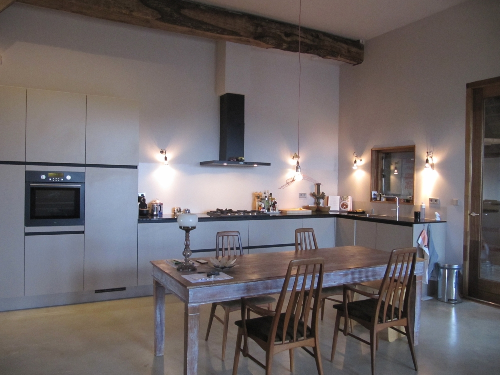 Our '24 kitchen' (1/6)