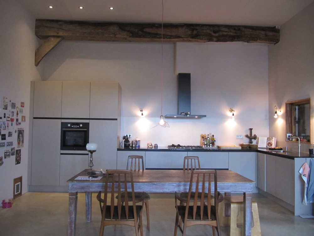 Our '24 kitchen' (2/6)