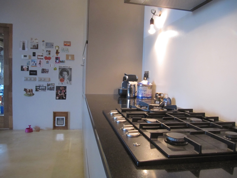 Our '24 kitchen' (6/6)